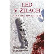 Led v žilách - Elektronická kniha