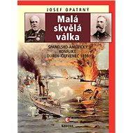Malá skvělá válka - Elektronická kniha