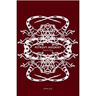 Petrovy mozaiky - Elektronická kniha