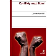 Konflikty mezi lidmi - Elektronická kniha