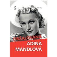 Obžalovaná Adina Mandlová - Elektronická kniha