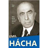 Emil Hácha - Elektronická kniha