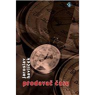 Prodavač času - Elektronická kniha