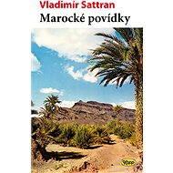 Marocké povídky - Elektronická kniha