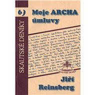 Moje archa úmluvy - Elektronická kniha