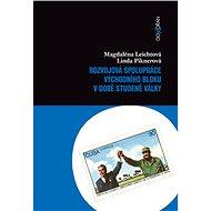 Rozvojová spolupráce východního bloku v době studené války - Elektronická kniha