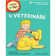 U veterináře - Elektronická kniha