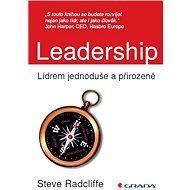 Leadership - Elektronická kniha