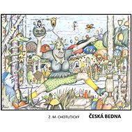 Česká bedna - Elektronická kniha