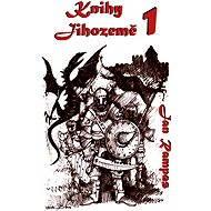 Knihy Jihozemě 1 - Elektronická kniha