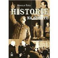 Historie na sobotu - Elektronická kniha