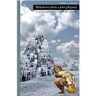 Mikešova aféra a jiné případy - Elektronická kniha