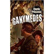 Ganymédes - Elektronická kniha