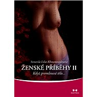 Ženské příběhy II - Elektronická kniha