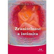 Zranitelnost a intimita - Elektronická kniha