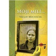 Moji milí - Elektronická kniha