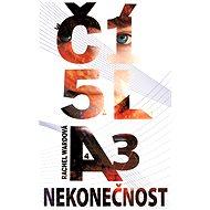 Čísla 3 - Nekonečnost - Elektronická kniha