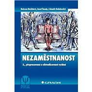 Nezaměstnanost - Elektronická kniha