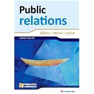 Public relations - Ladislav Kopecký