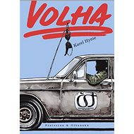 Volha - Elektronická kniha