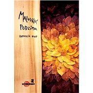 Malování podzimu - Elektronická kniha