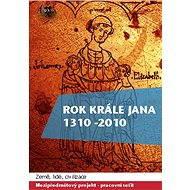 Rok krále Jana - Tomáš Houška