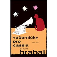 Večerníčky pro Cassia - Elektronická kniha