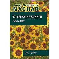 Čtyři knihy sonetů - Elektronická kniha