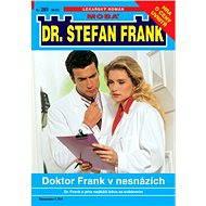 Doktor Frank v nesnázích - Elektronická kniha