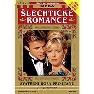 Svatební róba pro Lianu - Elektronická kniha