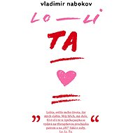 Lolita - Elektronická kniha