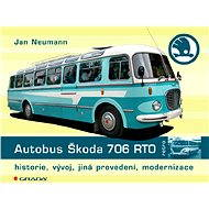 Autobus Škoda 706 RTO - Elektronická kniha