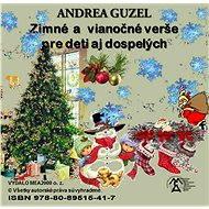 Zimné avianočné verše pre deti aj dospelých - Elektronická kniha