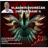 Zbierka básní  II. - Elektronická kniha