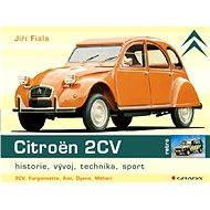 Citroën 2CV - Elektronická kniha