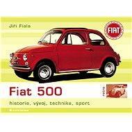 Fiat 500 - Elektronická kniha