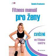 Fitness manuál pro ženy - Elektronická kniha
