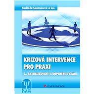 Krizová intervence pro praxi - Elektronická kniha