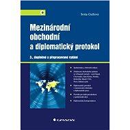 Mezinárodní obchodní a diplomatický protokol - Elektronická kniha