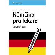 Němčina pro lékaře - Elektronická kniha