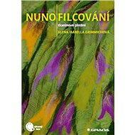 Nunofilcování - Elektronická kniha