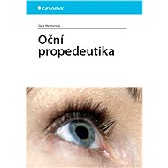 Oční propedeutika - Elektronická kniha