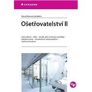 Ošetřovatelství II - Elektronická kniha