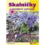 Skalničky v moderní zahradě - Elektronická kniha