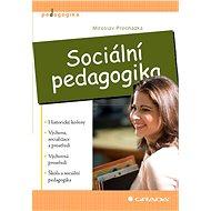 Sociální pedagogika - Elektronická kniha