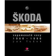Zapomenuté vozy Škoda - Elektronická kniha