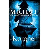 Koroner - Elektronická kniha