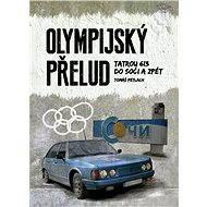 Olympijský přelud - Elektronická kniha