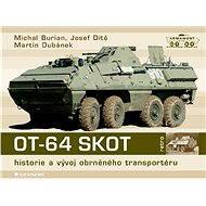 OT-64 SKOT - Elektronická kniha