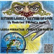Rhythm of Love - Elektronická kniha